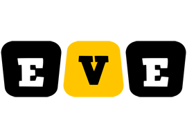 Eve boots logo