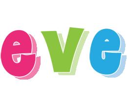 Eve friday logo