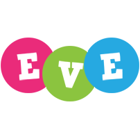 Eve friends logo