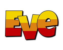 Eve jungle logo