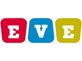 Eve kiddo logo