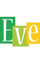 Eve lemonade logo