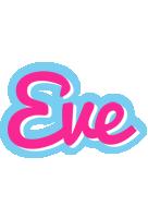 Eve popstar logo