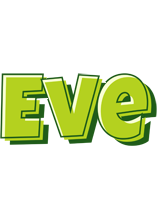 Eve summer logo