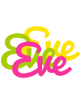 Eve sweets logo