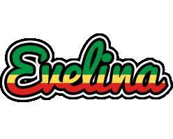 Evelina african logo