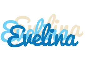 Evelina breeze logo