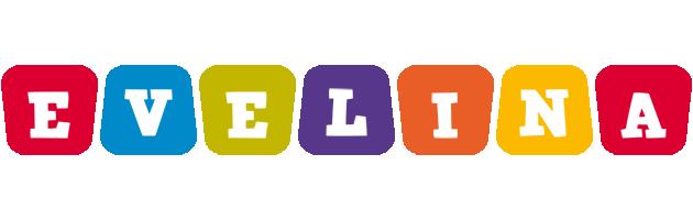 Evelina daycare logo