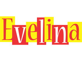 Evelina errors logo