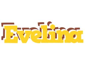 Evelina hotcup logo
