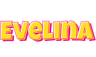 Evelina kaboom logo