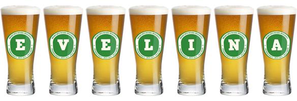 Evelina lager logo