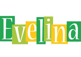 Evelina lemonade logo
