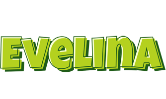 Evelina summer logo