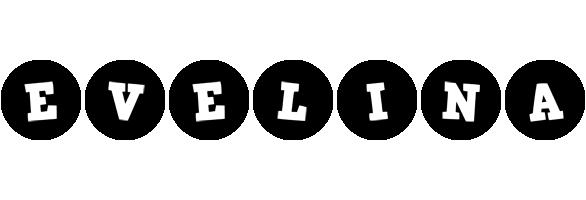 Evelina tools logo