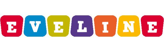 Eveline daycare logo