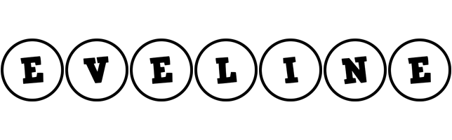 Eveline handy logo