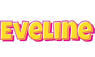 Eveline kaboom logo