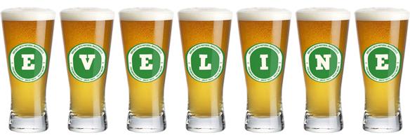 Eveline lager logo