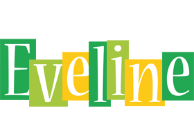 Eveline lemonade logo