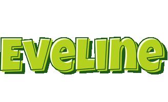 Eveline summer logo