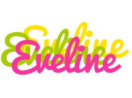 Eveline sweets logo