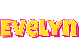 Evelyn kaboom logo