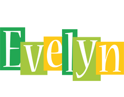 Evelyn lemonade logo