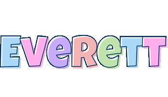 Everett Name