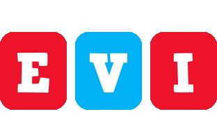Evi diesel logo