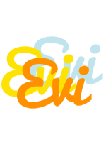 Evi energy logo