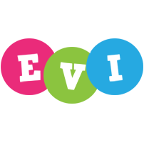 Evi friends logo