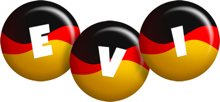 Evi german logo