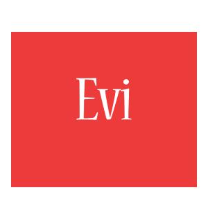 Evi love logo