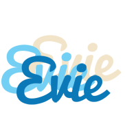 Evie breeze logo
