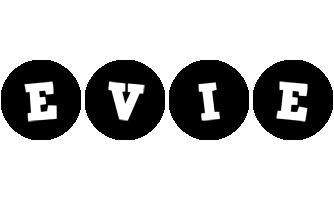Evie tools logo