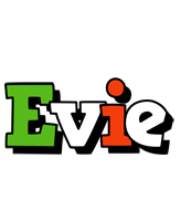Evie venezia logo
