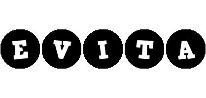 Evita tools logo