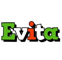 Evita venezia logo