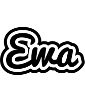 Ewa chess logo