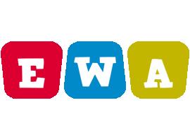 Ewa daycare logo