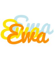 Ewa energy logo