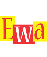 Ewa errors logo