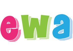 Ewa friday logo