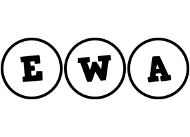 Ewa handy logo