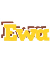 Ewa hotcup logo