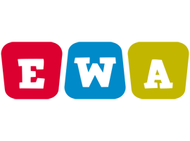 Ewa kiddo logo