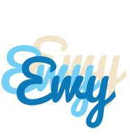 Ewy breeze logo