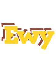 Ewy hotcup logo