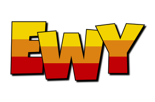 Ewy jungle logo